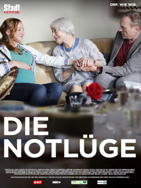 Die Notlüge - Audiopostproduktion by Blautöne Tonmischung, Foley, Sound Design