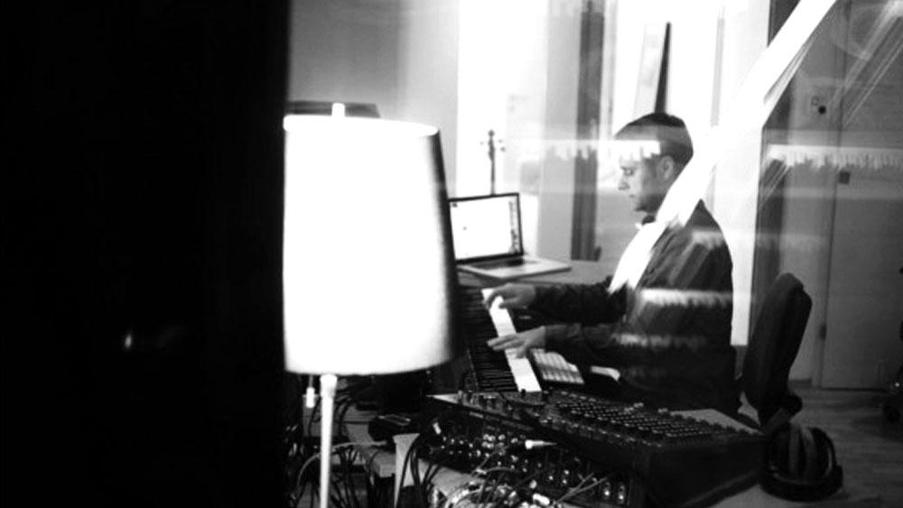 Blautöne Motion.Picture.Sound Musikstudio