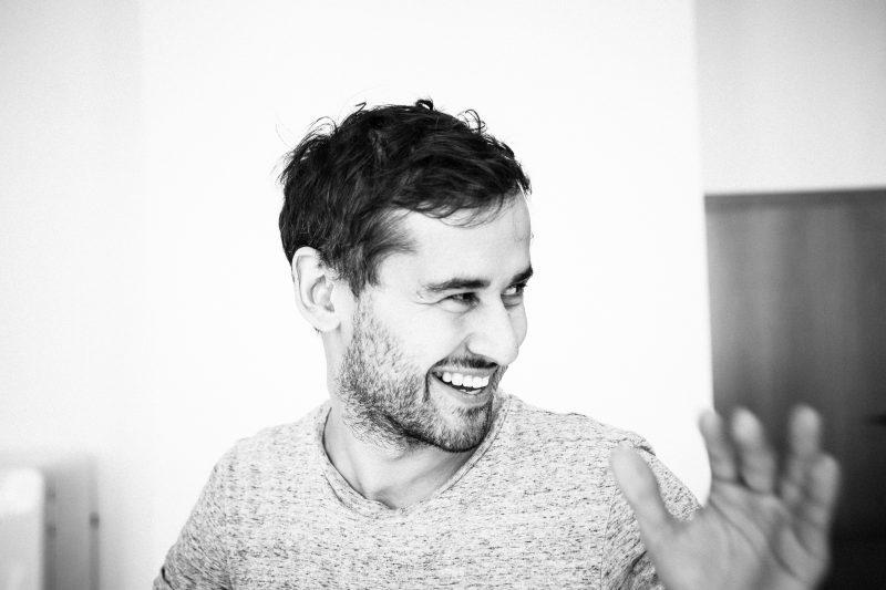 Bernd Dormayer Supervising Sound Editor, Sound Designer, Foley Artist & Junior Rerecording Mixer