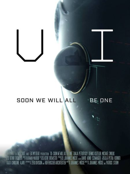 UI - Soon we will all be one | Blautöne Tonstudio | Audio Postproduktion | Tonstudio Wien | Dolby Atmos Studio | Sound Design und Mischung für Film & TVSound Design & Tonmischung Blautöne